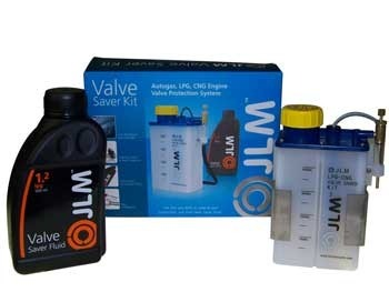 JLM Valve Saver Kit inkl. LED, EN