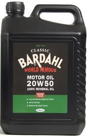 classic motor oil 20w50 na 1950 5 ltr lpg parts shop