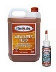 Flashlube Valve Saver Fluid 5 Liter plus