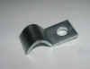 Pipe clamp 8mm (Steel)