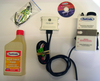 Electronisch Flash Lube Systeem