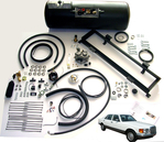 LPG-Installationspaket in Ihrem Mercedes W 126 Modelltyp 380-420-500-560