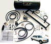 LPG Installation Package in your Mercedes W 126 model type 380-420-500-560