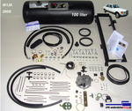 LPG Installation package Mercedes 280 S W 126 type