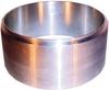 Impco adapter ring Ø128x60mm to go on A1-50-2 (TBI)
