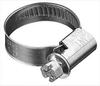Wormdrive hose clamp Ø16-27mm
