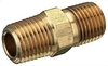 "Adapter 1/4""NPT x 1/4""NPT (messing)"