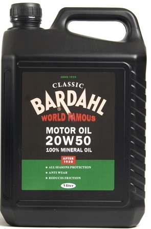 Classic Motor Oil 20w50 Na 1950 1 Ltr Lpg Parts Shop