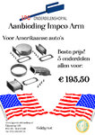 Impco Arm offer